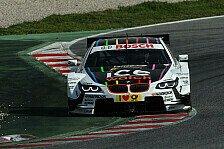 DTM - Wittmann fährt erneut die Testbestzeit