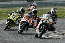 ADAC Junior Cup - Vorschau: Saisonstart am Lausitzring