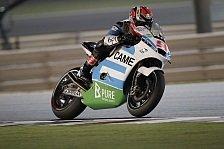 MotoGP - Durchwachsener Beginn für Came Iodaracing