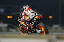 MotoGP - Marquez entpuppt sich als Wüstenfuchs