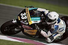 Moto2 - Gadea erklärt seinen Sturz
