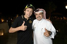 MotoGP - Blog - Warum fährt die MotoGP in Katar?