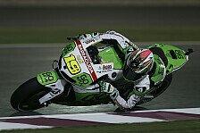 MotoGP - Bautista: Gutes Ergebnis, schlechtes Gefühl