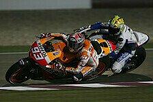 MotoGP - Marquez: Besser als erwartet
