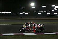 MotoGP - Für Bradl wurde es ganz schön eng