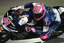 MotoGP - Kampfansage von Espargaro