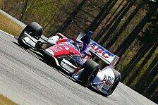 IndyCar - Ex-F1-Pilot Sato feiert ersten Sieg