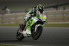 MotoGP - Bautista arbeitet bis zur Bestform