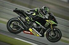MotoGP - Crutchlow ärgerte erneut die Großen
