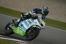 MotoGP - Pesek von sich selbst überrascht