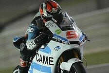 MotoGP - Störrische Ioda-Suter