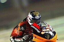 MotoGP - Edwards und Corti gehen spielen