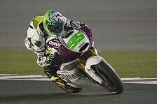 Moto2 - West wegen Dopings verurteilt