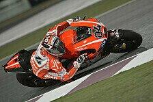 MotoGP - Dovizioso hat keine Streckenkenntnis