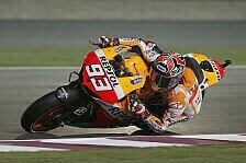 MotoGP - COTA: Sicherheit wird großgeschrieben