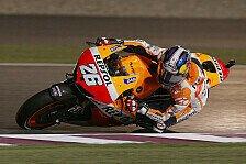 MotoGP - Marquez freut sich auf Austin