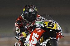 MotoGP - Bradl: Wiedergutmachung angesagt