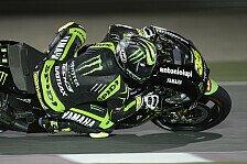 MotoGP - Crutchlow will Verfolgergruppe anführen