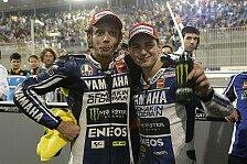 MotoGP - Rossi wird Umweltbotschafter der FIM