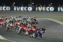 MotoGP - Reglement 2015: Die wichtigsten Infos