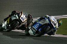 Moto2 - Vorschau: Die Espargaro-Jagd geht weiter