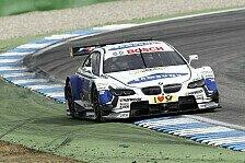 DTM - Dirk Werner: Ein magisches Rennen
