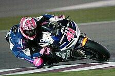 MotoGP - Espargaro will es ruhig angehen