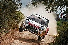 WRC - Sordo ist heiß auf den ersten Sieg