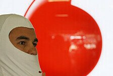 Formel 1 - Perez: Von P12 in die Punkte