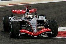 Formel 1 - Bahrain GP: Die drei spannendsten Wüsten-Rennen
