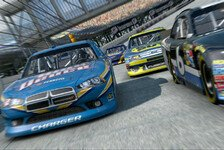 Games - NASCAR The Game: Inside Line kommt nach Europa