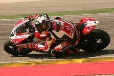 Superbike - Checa prognostiziert harten Renntag