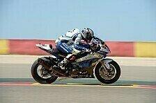 Superbike - Davies: Was für ein Wochenende!