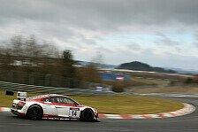 24 h Nürburgring - Prosperia: Mit Coolness am Start