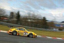 24 h Nürburgring - Timbuli Racing heiß auf das Rennen