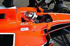 Formel 1 - Marussia Vorschau: Barcelona
