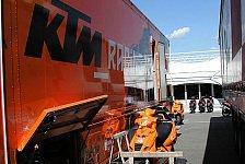 MotoGP - Team Roberts mit KTM einig