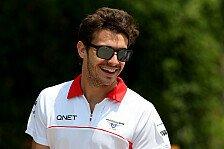 Formel 1 - Personalentscheidung bei der Scuderia
