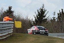 24 h Nürburgring - Ohne sie läuft nichts: Streckenposten