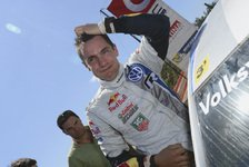 WRC - Ogier-Co-Pilot fällt verletzungsbedingt aus