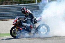 Superbike - Guintoli als WM-Führender nach Assen
