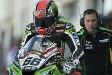Superbike - Sykes stürmt zur zweiten Pole der Saison