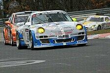 VLN - PoLe Racing: Defekt kostet Top-Ergebnis