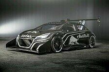 Mehr Motorsport - Video - Loebs Wagen für Pikes Peak