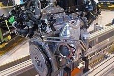 Auto - Ford zeigt neues 1,5-Liter-EcoBoost-Triebwerk