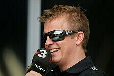 Formel 1 - Der Formel-1-Tag im Live-Ticker: 19. April