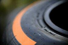 Formel 1 - Spanien: Pirelli bringt Prototypen an die Strecke