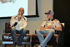 MotoGP - Bradl in Austin als Gastdozent