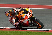 MotoGP - Portrait: Shooting-Star Marc Marquez
