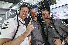 Formel 1 - Der Formel-1-Tag im Live-Ticker: 8. Mai 2013